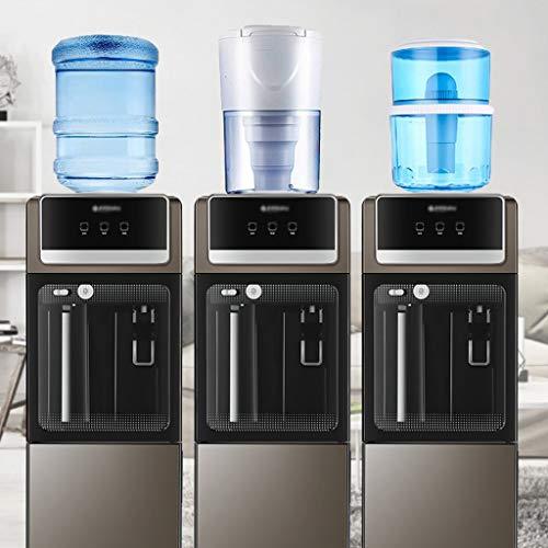 Dispensador de agua caliente Dispensadores de agua fría y fuentes