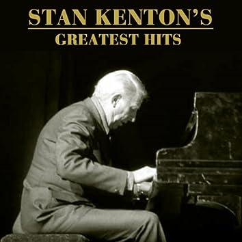 Stan Kenton's Greatest Hits
