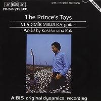 「王子様の玩具」 ルネッサンスへの誘惑 [Import] (The Prince's Toys )