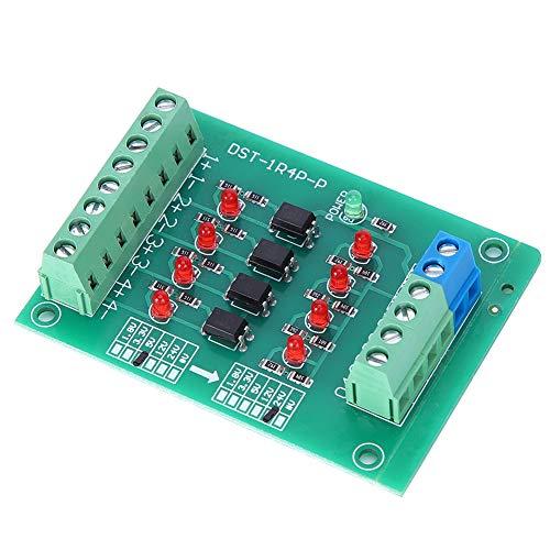 DST-1R8P-N Kleines 20-kHz-Optokoppler-Isolationsmodul, SPS-Modul, für die Signalisolation Einzelchip-Mikrocomputer