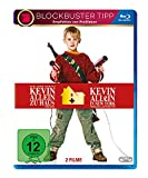 Kevin - Allein zu Haus Box 1&2 [Blu-ray] -