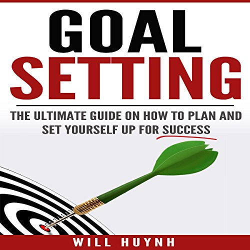 Goal Setting cover art