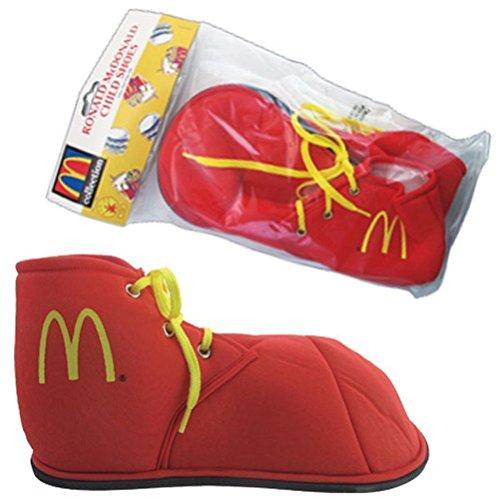 Zapatos De Payaso  marca Mason