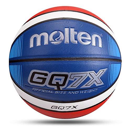 Pelota de Baloncesto Baloncesto para Hombre, Pelota De Baloncesto para Exteriores, Interior,, Entrenamiento, Baloncesto para Mujeres Y Niños