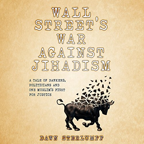 Wall Street's War Against Jihadism Titelbild