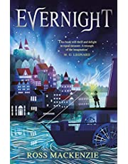 Evernight (Evernight, 1)