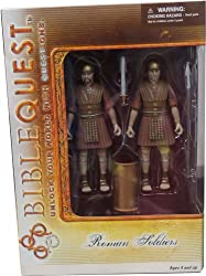 Roman Soldiers Toy for Children