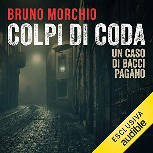 Colpi di coda audiobook cover art
