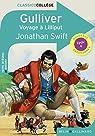 Gulliver: Voyage à Lilliput par Swift
