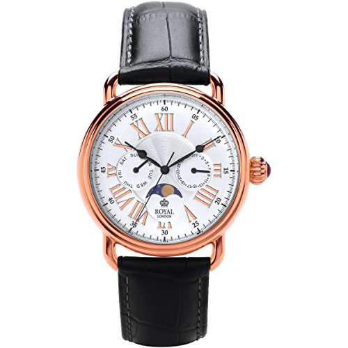 Reloj para Hombre Royal London 41250-05