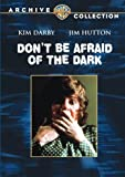 Dont Be Afraid of the Dark [Import USA Zone 1]