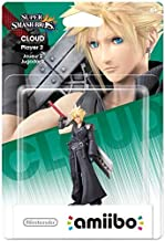 Nintendo amiibo - Cloud Player 2 (SSB) Exclusive