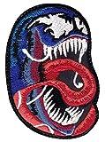 Venom Tongue Real...image