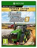 Farming Simulator 19 - Premium Edition (Xbox One)