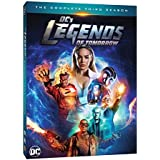 DC's Legends of Tomorrow: The Complete Third Season (DVD)
