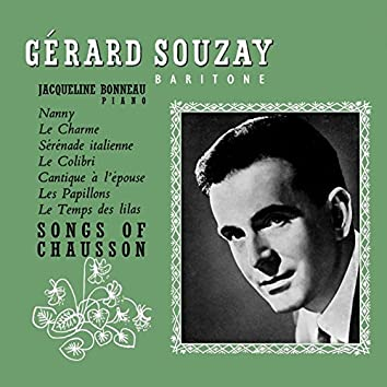 Songs Of Chausson