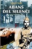 Abans del silenci (Lo Marraco)