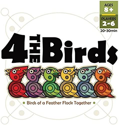 4 the Birds  by Breaking Games