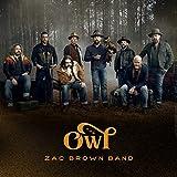 Songtexte von Zac Brown Band - The Owl