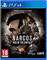 Narcos: Rise of The Cartels (PS4) (輸入版)