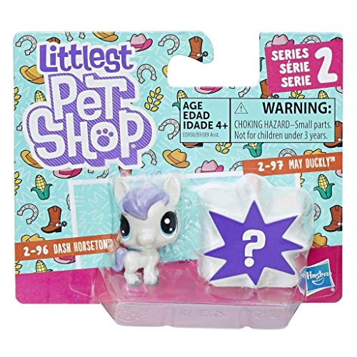 Hasbro E0950 Littlest Pet Shop