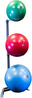 Body-Solid Stability Ball Rack