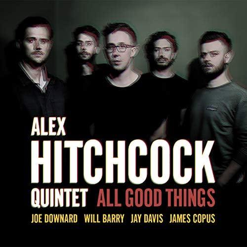 Alex Hitchcock