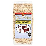 Bob's Red Mill Gluten Free Rolled Oats (400g