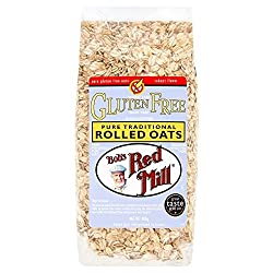 Wheat free Gluten free Wholegrain Dairy free Dedicated oat farms