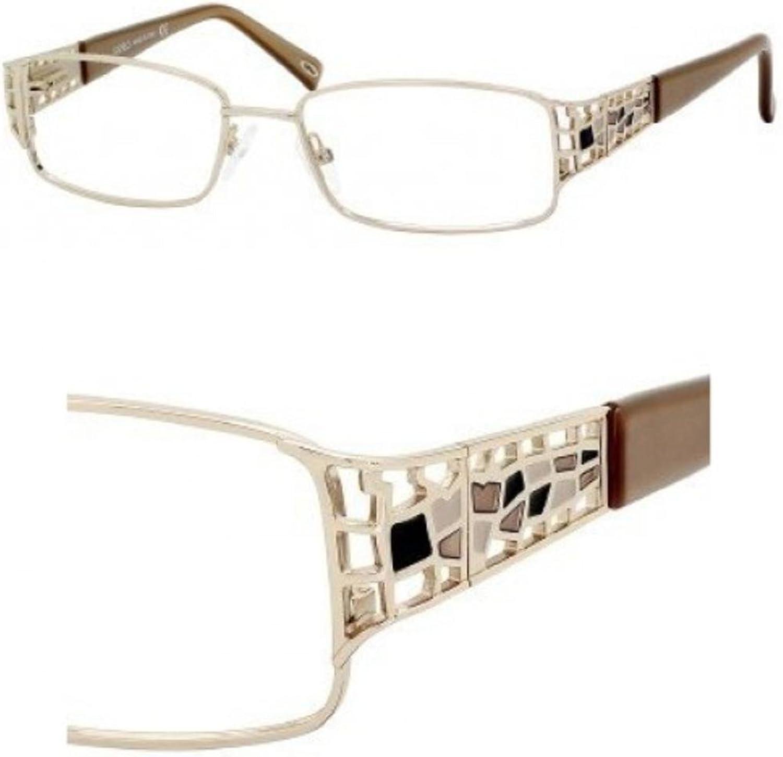 Emozioni Emozioni 4342 0JTE gold Eyeglasses