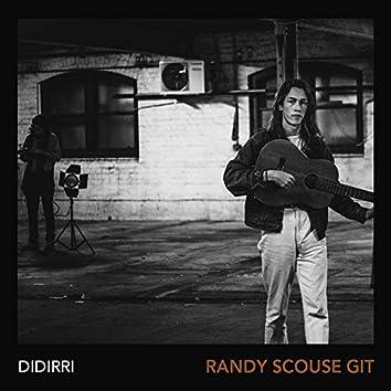 Randy Scouse Git