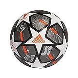 adidas Finale 20Y Training Texture Ballon De Football Adulte Unisexe, Pantone/Blanc, 4