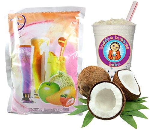 1 LB COCONUT Boba / Bubble Tea powder by Cha-Bon-Bon