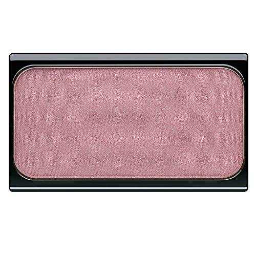 ARTDECO Blusher, Rouge, 23, deep pink, 1er Pack (1 x 1 Stück)