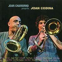 Presents... Joan Codina