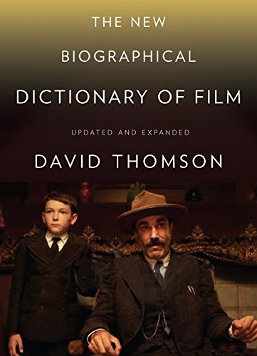 Compare Textbook Prices for The New Biographical Dictionary of Film: Fifth Edition, Completely Updated and Expanded Expanded, Updated Edition ISBN 9780307271747 by Thomson, David