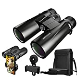 Football Binoculars Review and Comparison