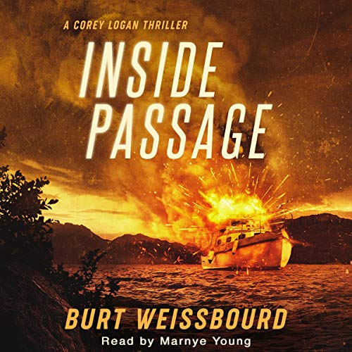Inside Passage  By  cover art