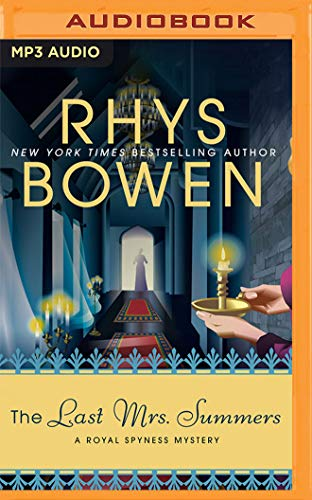 The Last Mrs. Summers (Royal Spyness, 14)
