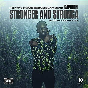 Stronger and Stronga