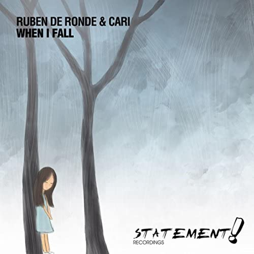 Ruben de Ronde & cari