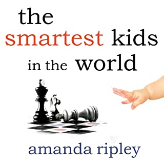 The Smartest Kids in the World cover art