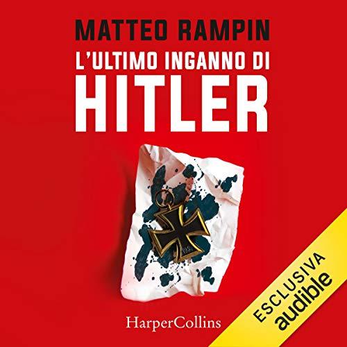L'ultimo inganno di Hitler copertina