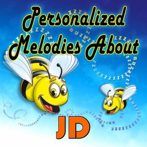 JD has the Purple Sock Blues (J D, J.D., Jadee, Jadie, J-D)