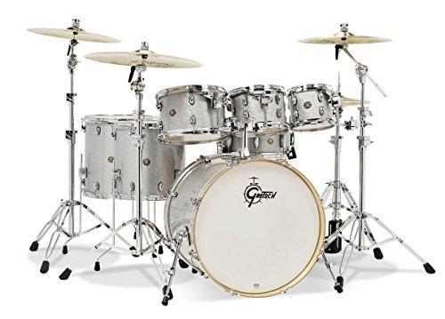 Gretsch Drums Drum Set (CM1-E826P-SS)