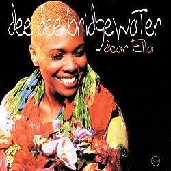 """Dee Dee Bridgewater """"Dear Ella"""""""