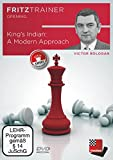 King s Indian - A Modern Approach - Victor Bologan Chess Software