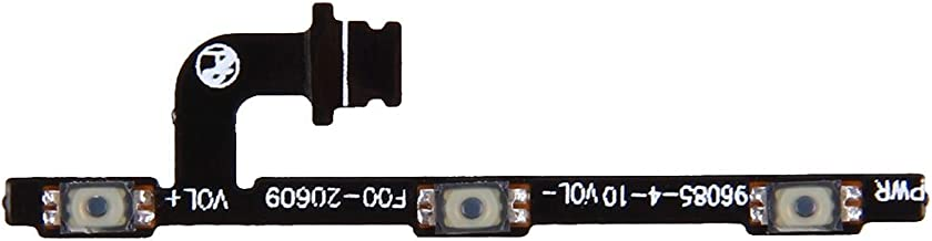 Good Power Button & Volume Button Flex Cable for Meizu M3 Note/Meilan Note 3 HuangFF