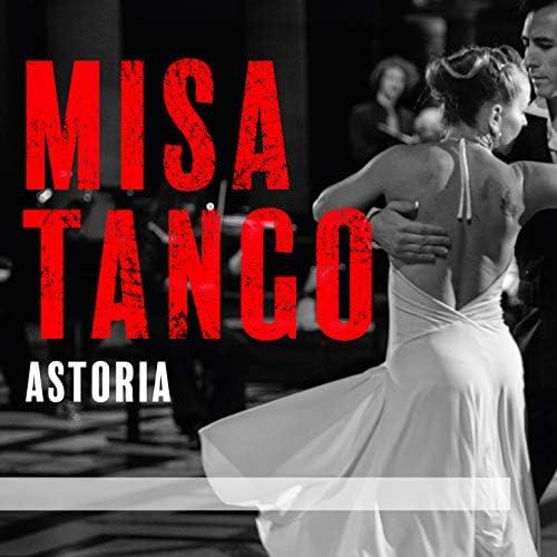 Astoria, The New Baroque Times Voices & Philippe Gérard