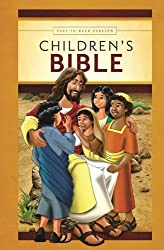 best children's Bible
